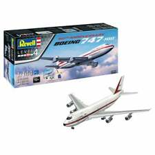 Revell 05686 1:144 Gift Set Boeing 747-100 50th Anniversary Aircraft Model Kit