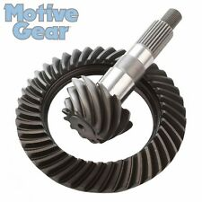 Differential Ring and Pinion fits 1996-2006 Jeep Wrangler Grand Cherokee  CARQUE
