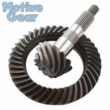 Differential Ring and Pinion fits 1996-2006 Jeep Wrangler Grand Cherokee  ADVANC