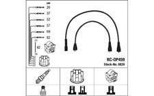 NGK Cables de bujias Para OPEL OMEGA 0829