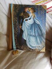 Disney Designer Journal Cinderella Limited Edition Notebook