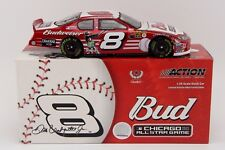 DALE EARNHARDT JR. 2003 BUDWEISER MLB CHICAGO ALL STAR GAME 1/24 SCALE DIECAST