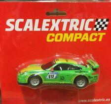 "Scalextric Compact 1 43 Porsche 911 GT3 ""bott"" Ref.c10311s300"