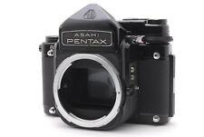 【Mint 】Pentax 67 TTL Mirror Up Medium Format Film Camera Body-#2545