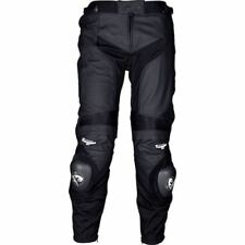 Furygan Leather Summer Motorcycle Trousers