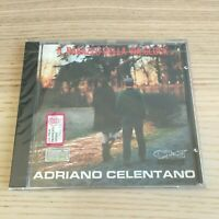Adriano Celentano e i Ribelli_Il Ragazzo della Via Gluck_CD Album_Clan SIGILLATO