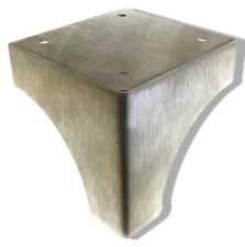 Stainless Steel Quality Furniture Legs