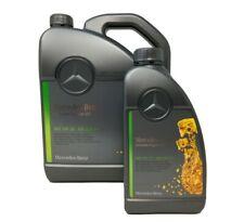 6 Liter Original Mercedes Benz MB 229.51 5W-30 Motoröl 5W30 Genuine Engine Oil