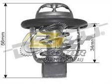 DAYCO Thermostat(inc seal)FOR Holden Rodeo 2/03-11/05 3.5L V6 24V MPFI RA 6VE1
