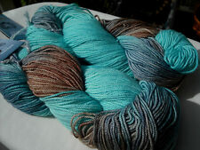 Fleece Artist Merino 3/6 Knitting Yarn, DK, 100% Superwash Merino, 125g x 245m