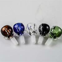 14mm Glass Slide Bowl Claw Dragon Bowl Free Screens  with Fast Free Shipping