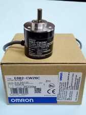Omron Rotary Encoder E6b2 Cwz6c 500 Pr New In Box