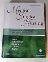 Medical-Surgical Nursing Set : Assessment and Management of Clinical Problems by