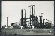WY Sinclair RPPC 1940's SINCLAIR REFINERY Carbon County by Sanborn No. Y2231