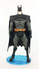 DC UNIVERSE CLASSICS MATTEL 2011 YOUNG JUSTICE BATMAN 6 INCH FIGURE LOOSE