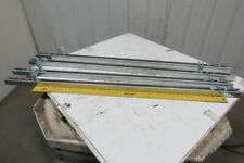 """Duct-O-Wire Overhead Crane Flat Cable FC Festoon Bracket Top Mount 60"""" Lot Of 4"""