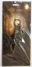 Twilight New Moon Bag Clip C - Jacob (NEW)