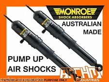 HOLDEN-RODEO 2WD UTE 02/03 to 08 MONROE REAR AIR SHOCK ABSORBER