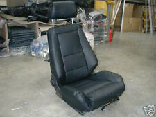 BMW E21 320i RECARO 1977-1983 LEATHER-LIKE SEAT COVER