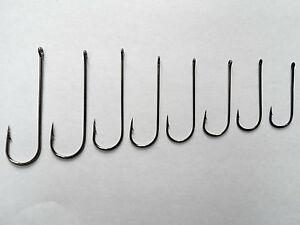 Aberdeen hooks - various sizes