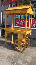 candy cart market barrow sales market display events or school hire