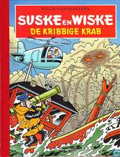 LUXE Suske en Wiske De kribbige krab 2009