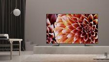 "Sony Bravia XBR-65X850F 65"" 4K Full 2160p UHD LED LCD Internet TV Open Box"