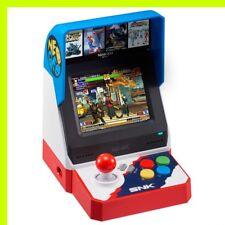 Pre 23/July NEOGEO mini Japan Game Console SNK neo geo Japanese 40