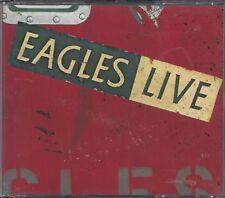 Eagles – Eagles Live    2-cd