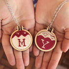 10-Packs Mini Embroidery Hoop Ring Wooden Cross Stitch Frame For Hand Craft DIY