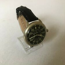 Piloto vintage military mens watch 3602