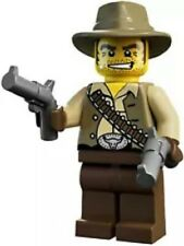 "LEGO MINIFIGURES SERIES 1 (8683) ~ The ""COWBOY"" ~ (SEALED PACK - 2010)"