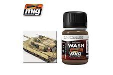 AMMO OF MIG A.MIG-1007 US Modern Vehicles Wash 35ml