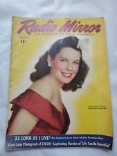 Radio Minor Magazine