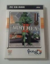 Army Men II 2 by 3DO / Sold Out Software for PC
