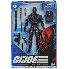 G.I. Joe Classified Series Snake Eyes Wave 1