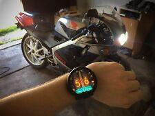 Nixie Tube Watch V5.0 NUCLEAR