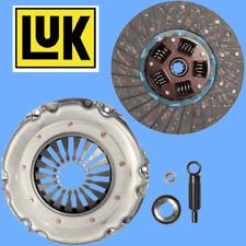 Manual Trans. Clutch Kit LUK for Checker Chevrolet GMC