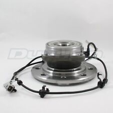 Wheel Bearing and Hub Assembly Front Left IAP Dura fits 98-99 Dodge Ram 3500