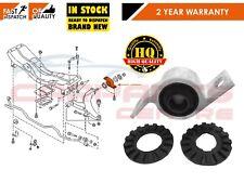 Para Subaru Impreza WRX Frontal Inferior Suspensión Inferior Wishbone Brazo Posterior Bush izquierda