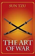 El Arte De La Guerra Por Sun Tzu (tapa Dura, 2012)