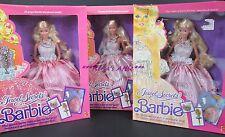 (Lot of 3) JEWEL SECRETS Barbie Doll VARIATIONS #1737