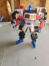 Transformers Classics Optimus Prime