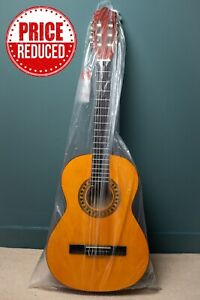 RRP £65 - Stagg Children's 3/4 Classical Guitar