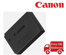 Canon LP-E12 Lithium-Ion Battery Pack (UK)