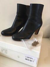 Maison Margiela Black Boots - Sizes UK7 EU 40 - Used Once