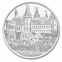 2019 Austria 825th Austrian Mint Wiener Neustadt 1 oz Silver BU Coin SKU57989
