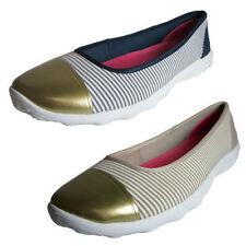 Skechers Flat (less than 0.5') Women's Ballerinas