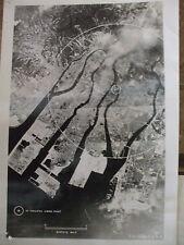 diaphragme photographique 1945 hiroshima bombe atomique services américains