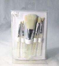 Elf Crystal Travel Brush Set ~ 5 Unique Brushes ~ BNIB